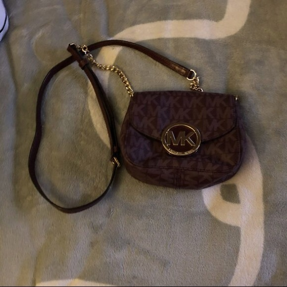 508013e5affa Michael Kors Bags | Small Purse | Poshmark